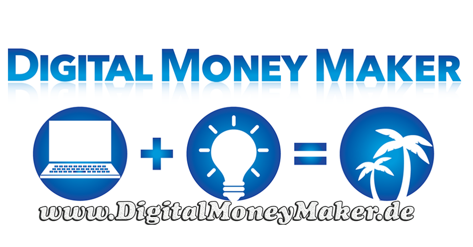 Digital Money Maker Club