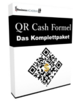 QR Cash Formel - Partnerprogramm