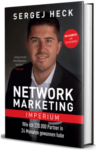 Network Marketing Imperium, Gratis Buch von Sergej Heck