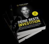 Deine beste Investition - Patrick Greiner