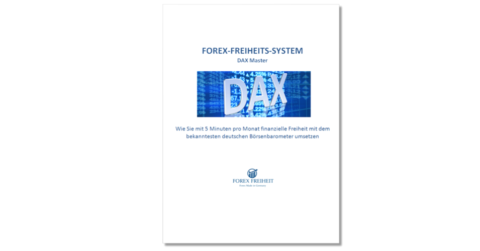 Forex-Freiheits-System PREMIUM Paket + Boni