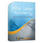 FBA Seller Academy - Nr.1 Amazon Videokurs