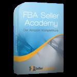 FBA Seller Academy - Nr.1 Amazon Videokurs