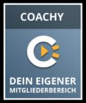 COACHY - Dein eigener Mitgliederbereich