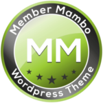 Partnerprogramm - Member Mambo WordPress Theme