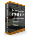 Videotraining TYPO 3 - flexibles Content Management System