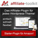 Partnerprogramm - Affiliate-Plugin für jedes WordPress-Theme