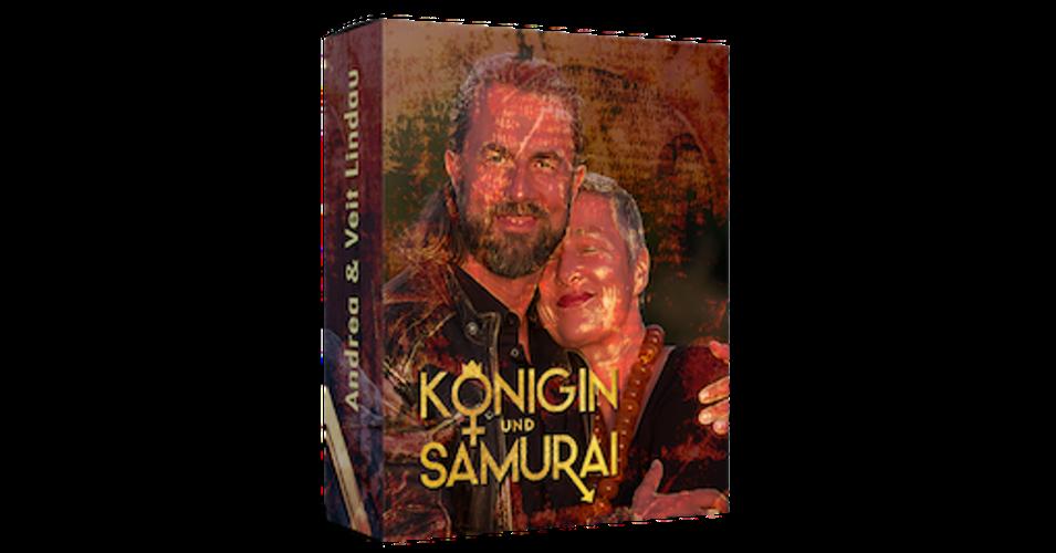 Königin und Samurai – Wenn Mann und Frau erwachen