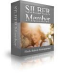 Finde deinen Seelenpartner - Online Coaching SILBER