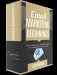 Email Marketing Beginnings
