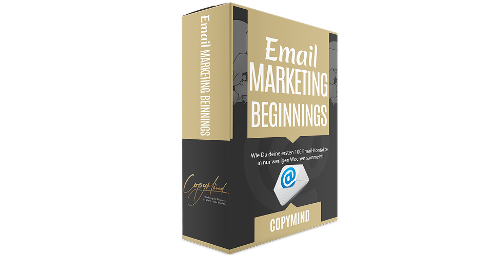 Email Marketing Beginnings