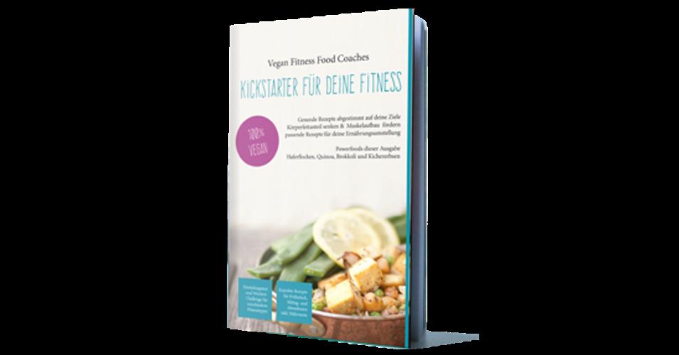 Vegan Kickstarter EBook