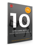 10 Low Carb Regeln - Affiliate Programm
