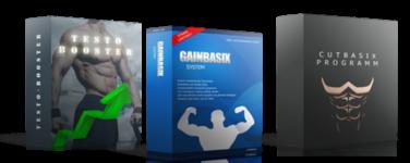 Kraft- und Muskelaufbau Lexikon GAINBASIX