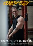 Learn it. Lift it. Live it. 15 Wochen Trainingsplan + E-Book