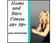 Home und Bürofitness 40+ 50+