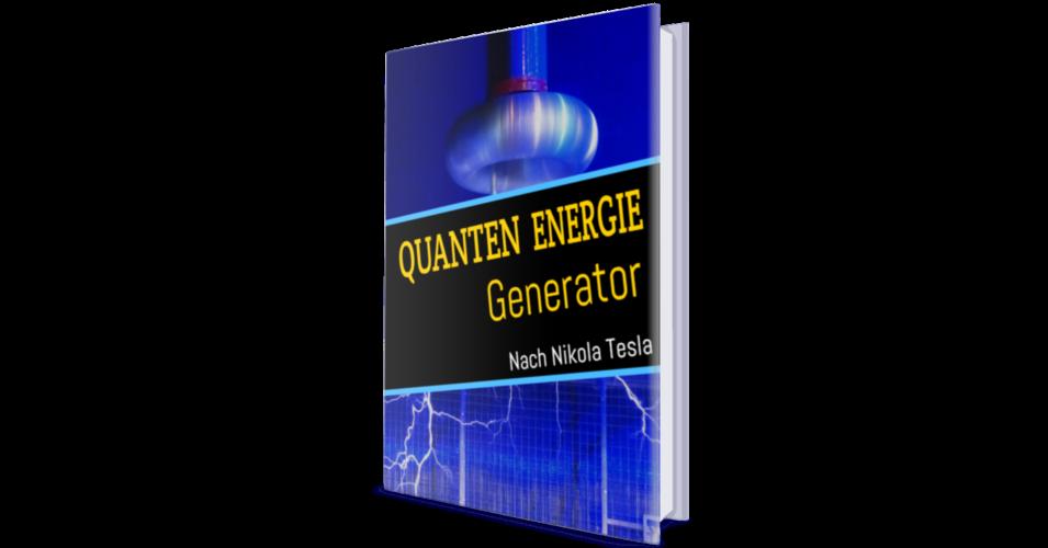 Der erste funktionierende Quanten-Energie-Generator