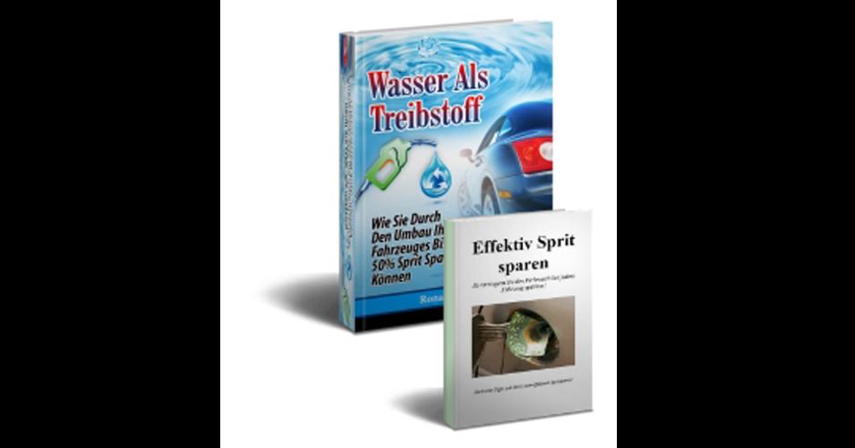 Spritverbrauch jedes Autos halbieren dank HHO Wasserauto24