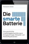 Mehr Energieunabhängigkeit mit der smarten Batterie