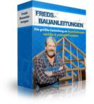 Fred's Bauanleitungen - Über 5.000 Bauanleitungen und Heimwerker Projekte