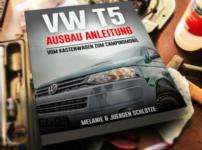 Anleitung VW T5 selbst ausbauen