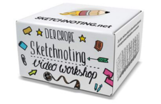 Sketchnoting Video-Workshop