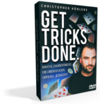 GET TRICKS DONE - Krasse Zaubertricks die überzeugen
