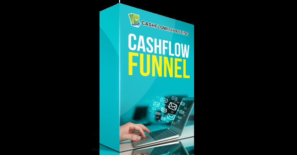 Cashflow Funnel eigenen Verkaufsfunnel aufbauen
