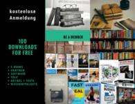 Content Club - Kostenlos Zugriff auf 100 Produkte