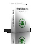 818 Nischen - die ultimative Liste