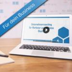 Videoseminar Coaching für Marketer und Affiliates