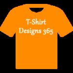 T-Shirt Designs 365