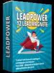Leadpower - Email Liste aufbauen *ANFÄNGER*