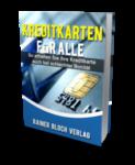Kreditkarten trotz negativer Bonität