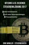Bitcoins & Co. in deiner Steuererklärung