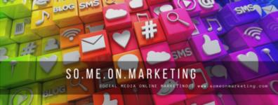 Social-Media-Betreuung