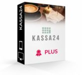 Kassa24 Registrierkasse