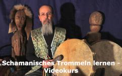 Schamanisches Trommeln Videokurs