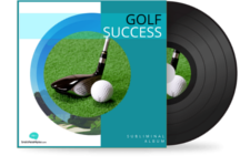 Golf-Success Mental-Training