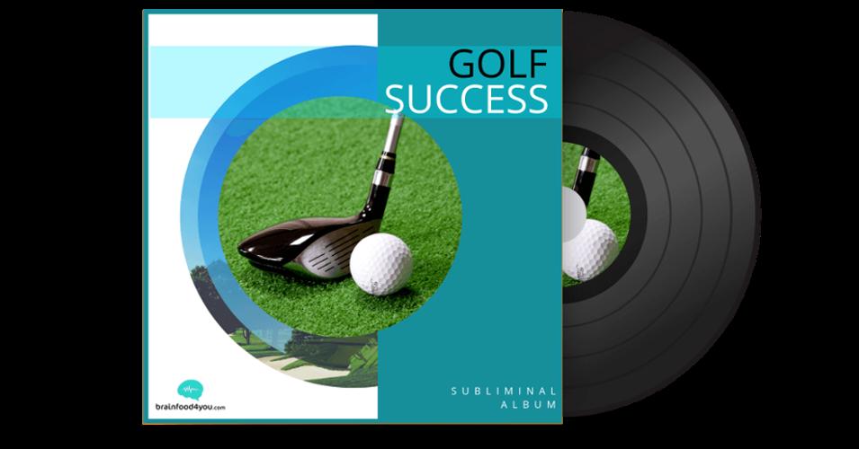 Golf-Success Mental-Training