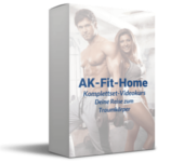Fitness: AK-Fit-Home Komplettset-Videokurs