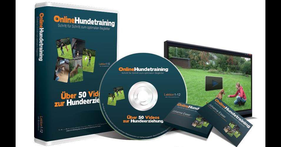 Partnerprogramm - Online Hundetraining