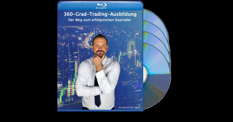Die 360-Grad-Trading-Ausbildung