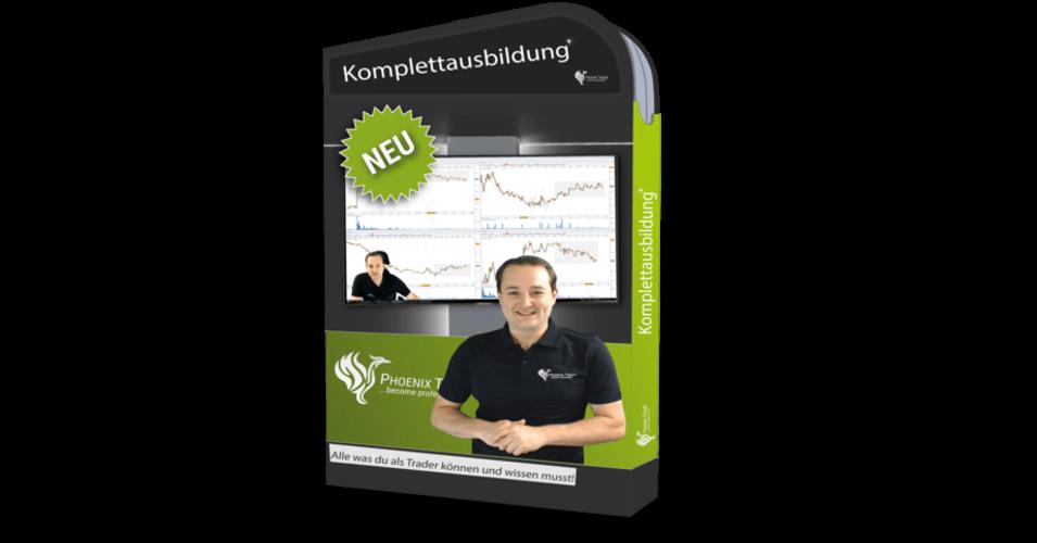 Trading Premium-Komplettausbildung