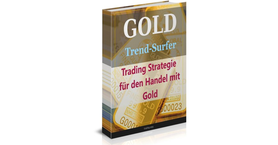 Gold Trading Strategie Trend-Surfer
