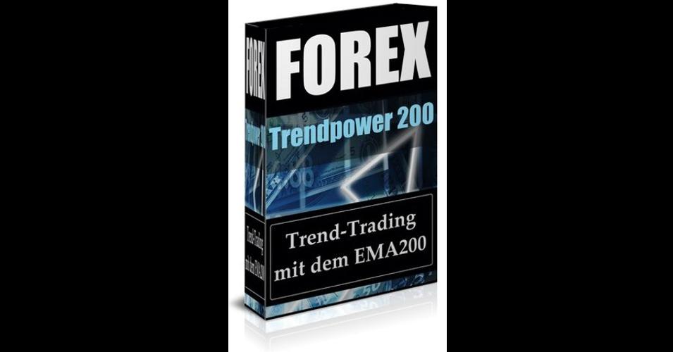 Forex Trendpower Swingtrading Strategie