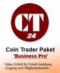 Bitcoin und Krypto Trading Videokurs - Business Pro