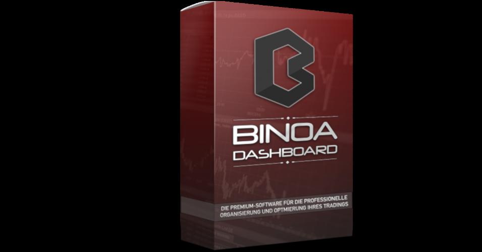 Binoa - Die professionelle Trading-Management Software