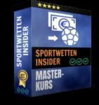 Sportwetten Insider Masterkurs