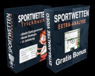 Sportwetten-Trickbuch und Südamerika-Strategie